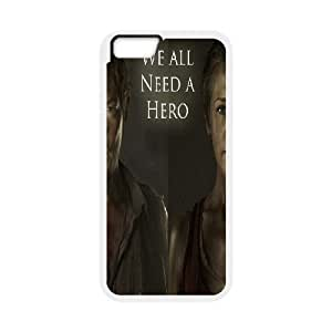 Sexyass Daryl and Carol IPhone 6 Plus Cases, {White}