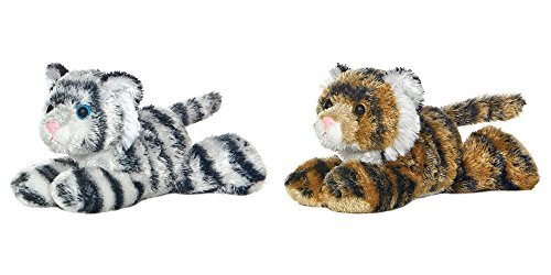 Aurora Bundle of 2 Plush Animals - 8