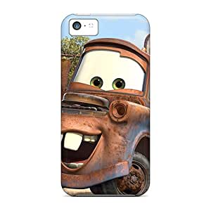 New Fashion Premium Cases Covers For Iphone 5c - Tow Mater