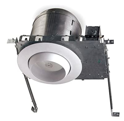 LumaPro 5TP97 Recessed Light Housing