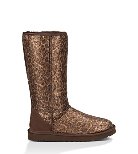 classic sparkle uggs - 2