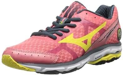 Amazon.com   Mizuno Women's Wave Rider 17 Running Shoe