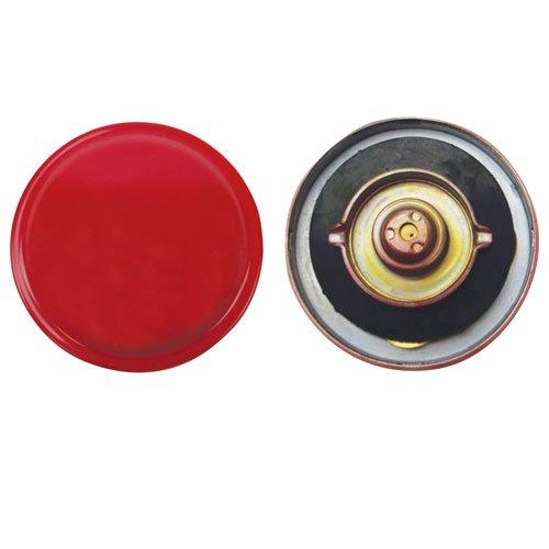 Fuel Cap - Red John Deere 2020 4050 4630 1520 830 big image