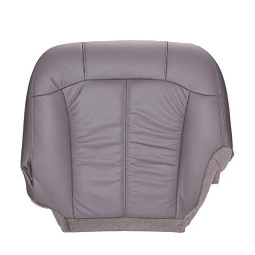 02 Leather Car Seat Cover - 9