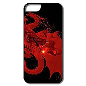 Dragon Age Bumper Case Cover For IPhone 5/5s - Classic Shell