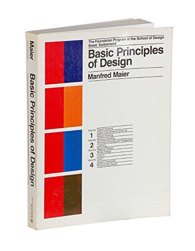 Basic Principles Of Design Paperback Palace