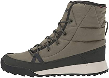 adidas Outdoor Womens Terrex Choleah Padded Cp Brown Size: 5