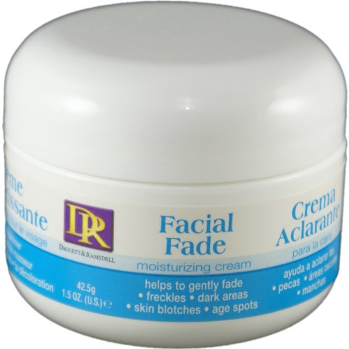 Price comparison product image Daggett & Ramsdell Facial Skin Lightening Bleach Fade Cream