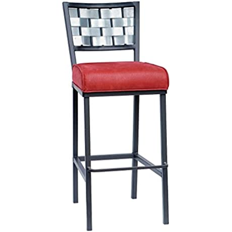Rushton Backless Square Barstool 30 In Copper 207154 OG 70049 O 281964 OG 70050 O 281975 OG 142730 O 758744