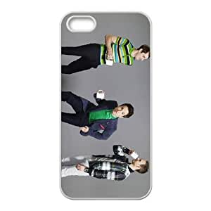 iPhone 4 4s Cell Phone Case Covers White The Hoosiers Nragy