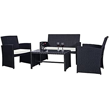 Amazoncom Best Choice Products 4pc Outdoor Patio Garden