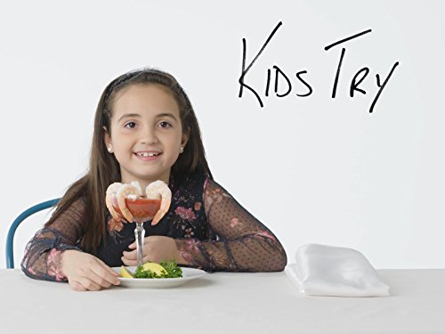 Kids Try 100 Years of the Most Expensive (Cherry Caviar)