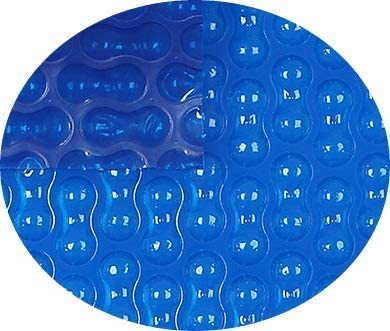 INTERNATIONAL COVER POOL Manta termica Piscina GeoBubble 3x2 ...