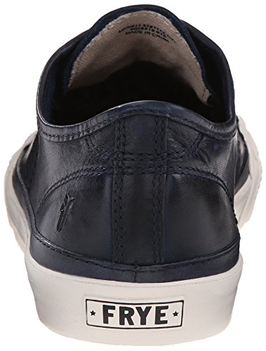 Frye Men's Navy Lace Low Fashion Greene Sneaker 64W6UnAxa