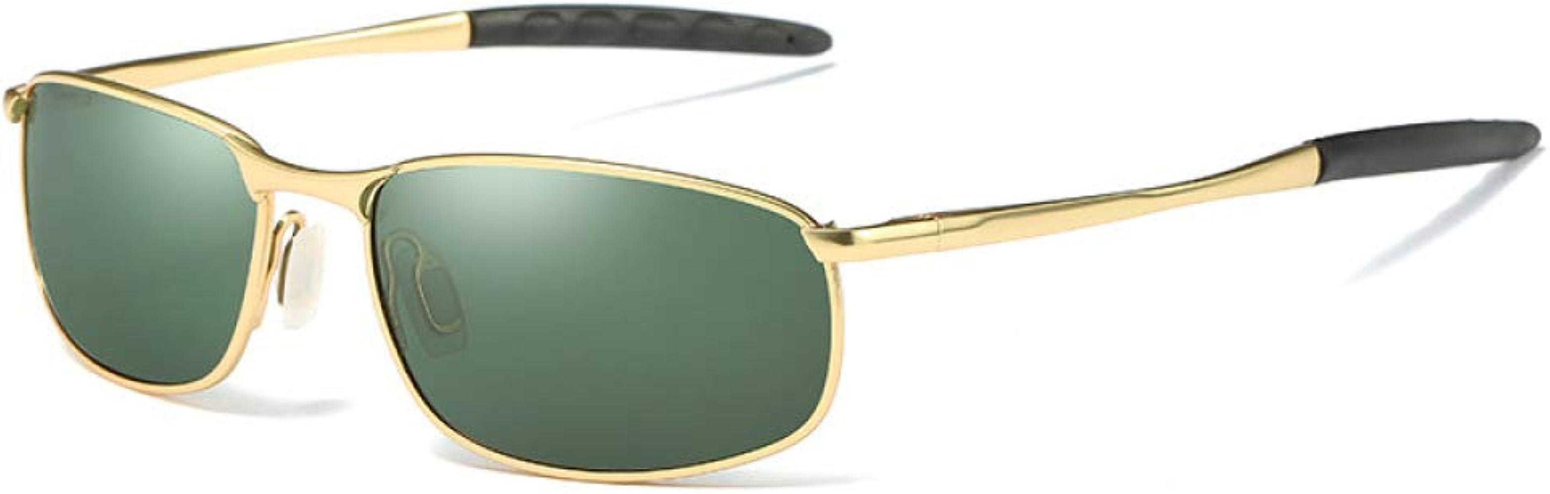 xinrongqu Gafas De Sol - Gafas De Sol Polarizadas Gafas De ...