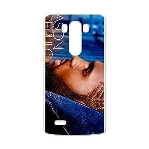 Jason Derulo Personalized Custom Case For LG G3
