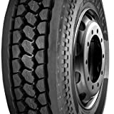 (4 Tires) 295/75R22.5 Truck Tire Drive Closed Shoulder 16 Ply Ilink
