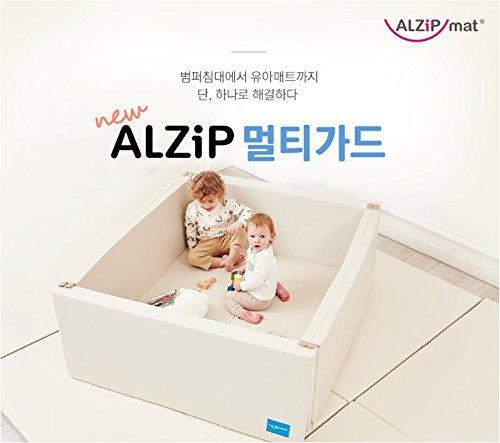 Alzip Mat Baby Playard_Multi Guard Large