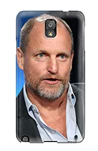 Ultra Slim Fit Hard Case Cover Specially Made For Galaxy Note 3- Woody Harrelson