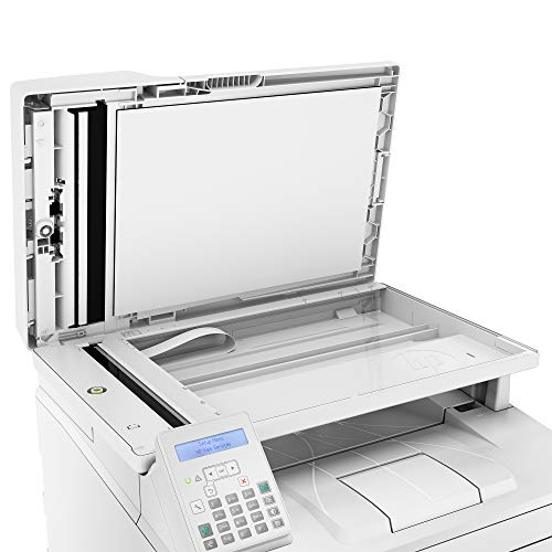 HP LaserJet Pro M227fdn All in One Laser Printer with Print Security, Amazon Dash Replenishment ready (G3Q79A). Replaces HP M225dn Laser Printer by HP (Image #11)