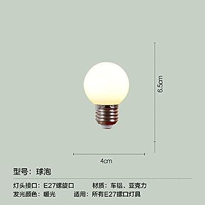 Edison D'économie Vintage Led Lampe E14 L'ampoule Petite Vis Bougie xQrBCdtsh