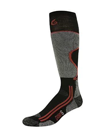 point6 Ski Light Cushion Over The Calf Socks