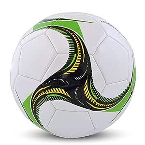 AM-pet kennel Cómodo Clásico balón de fútbol de Entrenamiento de ...