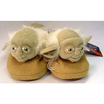 Chaussons Star Wars Chewbacca Taille 40-41 Hd9uzV3boB