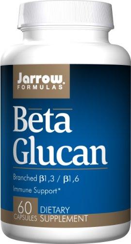 Jarrow Formulas Glucan Supports Function