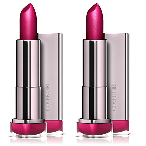 (Cover Girl Bombshell Lip Perfection Lipstick Sold in packs of 2)