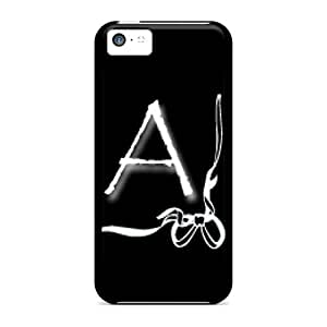 Protection Case For Iphone 5c / Case Cover For Iphone(alpha A)
