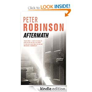 Aftermath - An Inspector Banks Mystery Peter Robinson