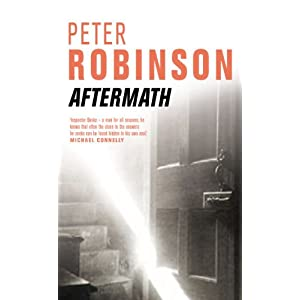 Aftermath (The Inspector Banks Series Book 12)