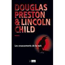 Les croassements de la nuit (Suspense) (French Edition)