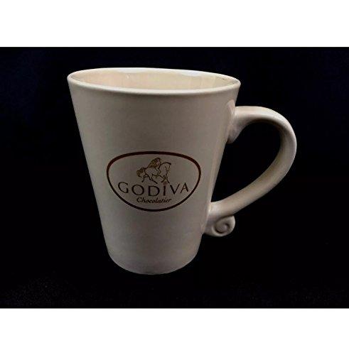 Vintage Godiva Porcelain Mug Cup - (California Pantry)