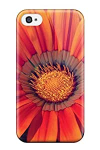 Premium Spring Lover Back Cover Snap On Case For Iphone 4/4s
