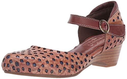 LArtiste by Spring Step Womens Solarsys Pump