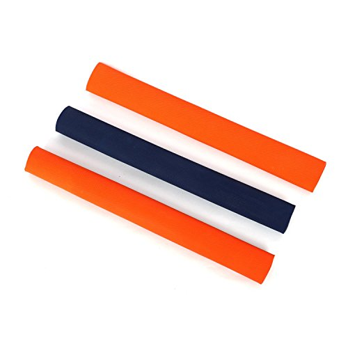 Vector X Cricket Bat Grip Pack Of 3 Color Plain