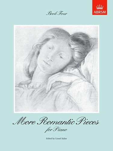 (More Romantic Pieces for Piano (Bk. 4))