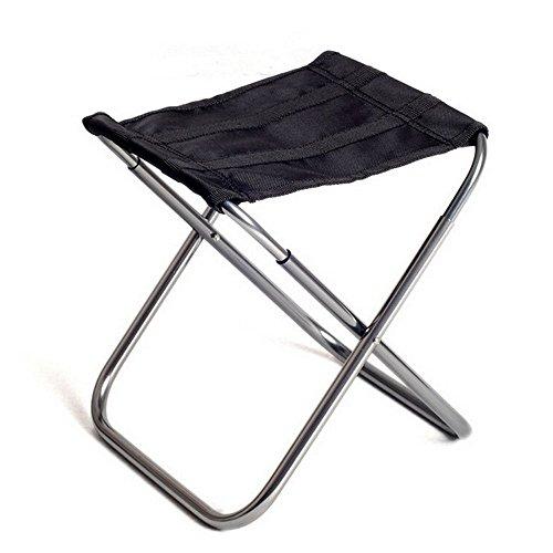 Portable Folding Seat - Outdoor Picnic Fishing Camping Hiking Gardening Beach Backpack Stool Chair W/ Bag - Sand Microfiber Sofa
