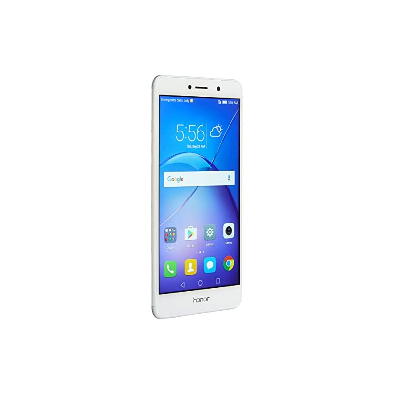 Huawei Honor 6X Dual Camera Unlocked Sma