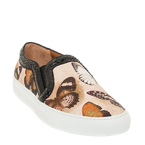 Givenchy-Butterfly-Print-Leather-Skate-Shoes