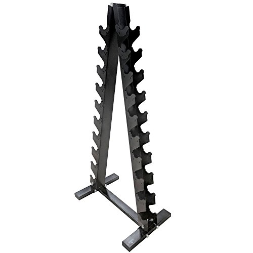 Titan Lightweight Dumbbell Tree by TITAN FITNESS (Image #8)