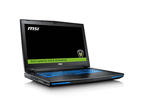 MSI-WT72-6QK-099US-176-SLIM-AND-LIGHT-WORKSTATION-LAPTOP-NOTEBOOK-i7-6700HQ-Quadro-M3000M-16GB-128GB-SSD-1TB-WIN-10