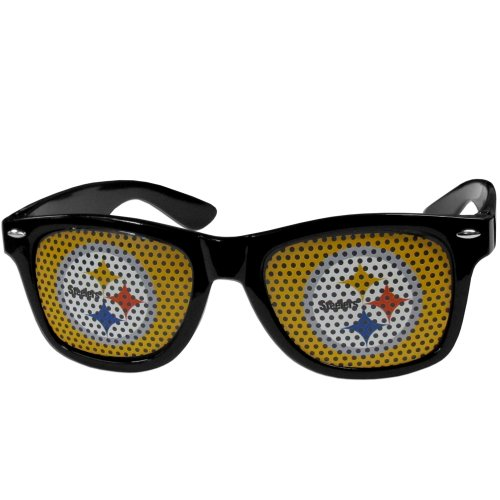 Pittsburgh Steelers Sunglasses - 6
