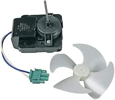 Ventilador Ventilador con congelador de paletas Liebherr 6118102 ...