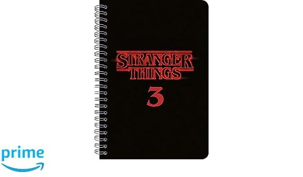Stranger Things 2020 Planner: Trends International ...