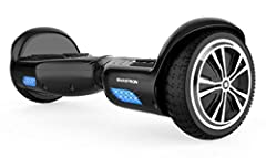 Hop on deck and discover your street style with the T881 self-balancing hoverboard! This motorized scooter is perfect for beginner and Advanced riders alike. Race to the finish Down winding streets, coast along seaside Boardwalks, or cruise t...