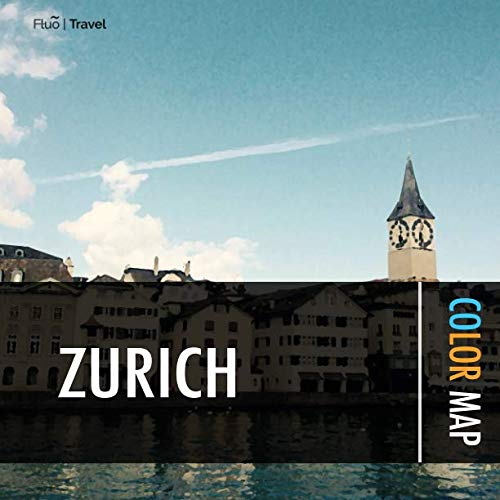 Zurich Color Map
