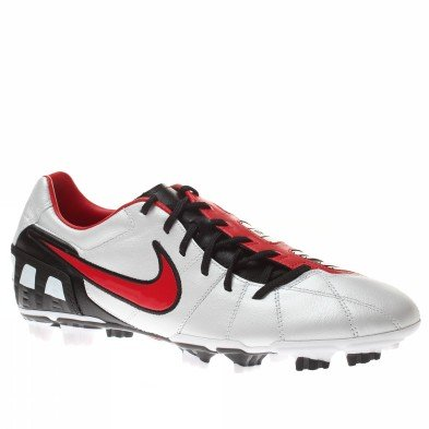 Shoot Fg Mens Soccer Shoe - Nike Trainers Shoes Mens T90 Shoot 3 L Fg